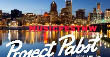 MusicfestNW Portland