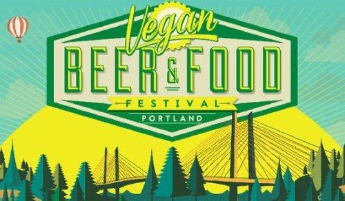 Portland Vegan Beer & Food Festival