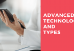 Advanced Technology and its Types