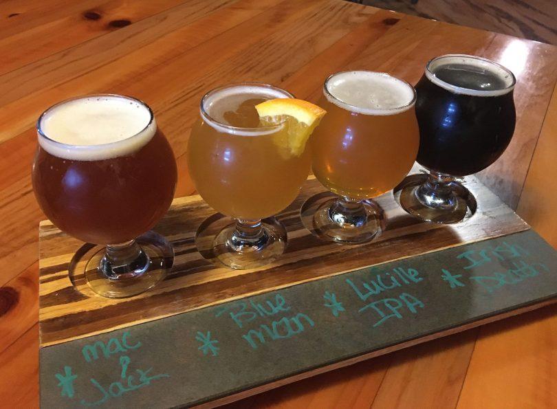 Breweries Portland
